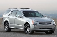 2004 Cadillac SRX (3 6L-[7]) OilsR Us - World's Best Oils